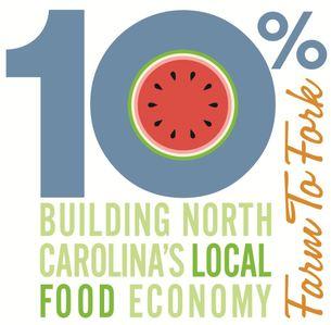 10% Campaign Logo